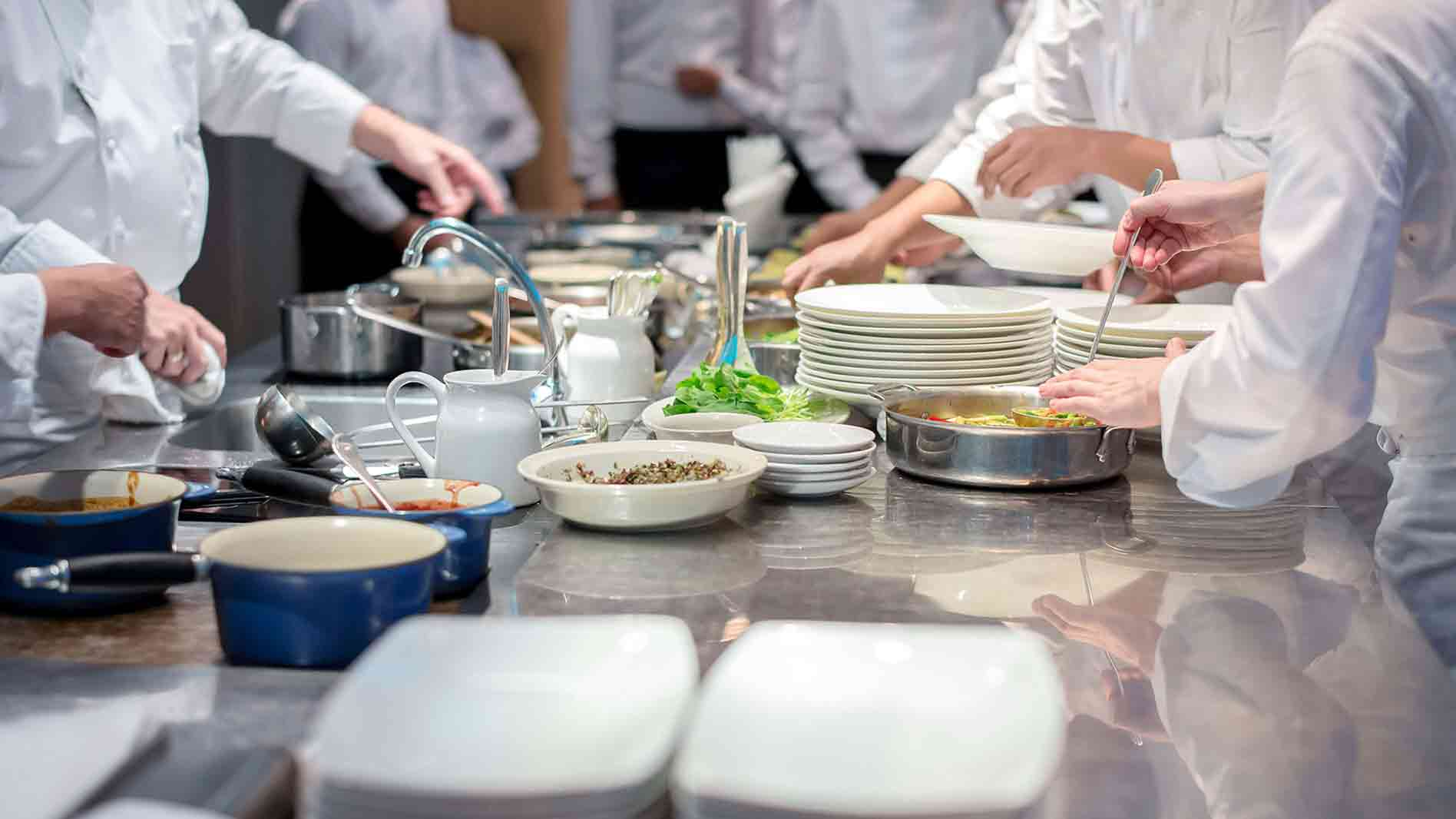 Are Kitchen Wages Killing the Industry?