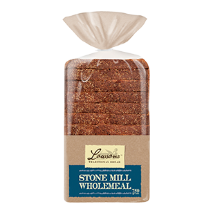 Image of Lawson's Stone Mill Wholemeal 750g