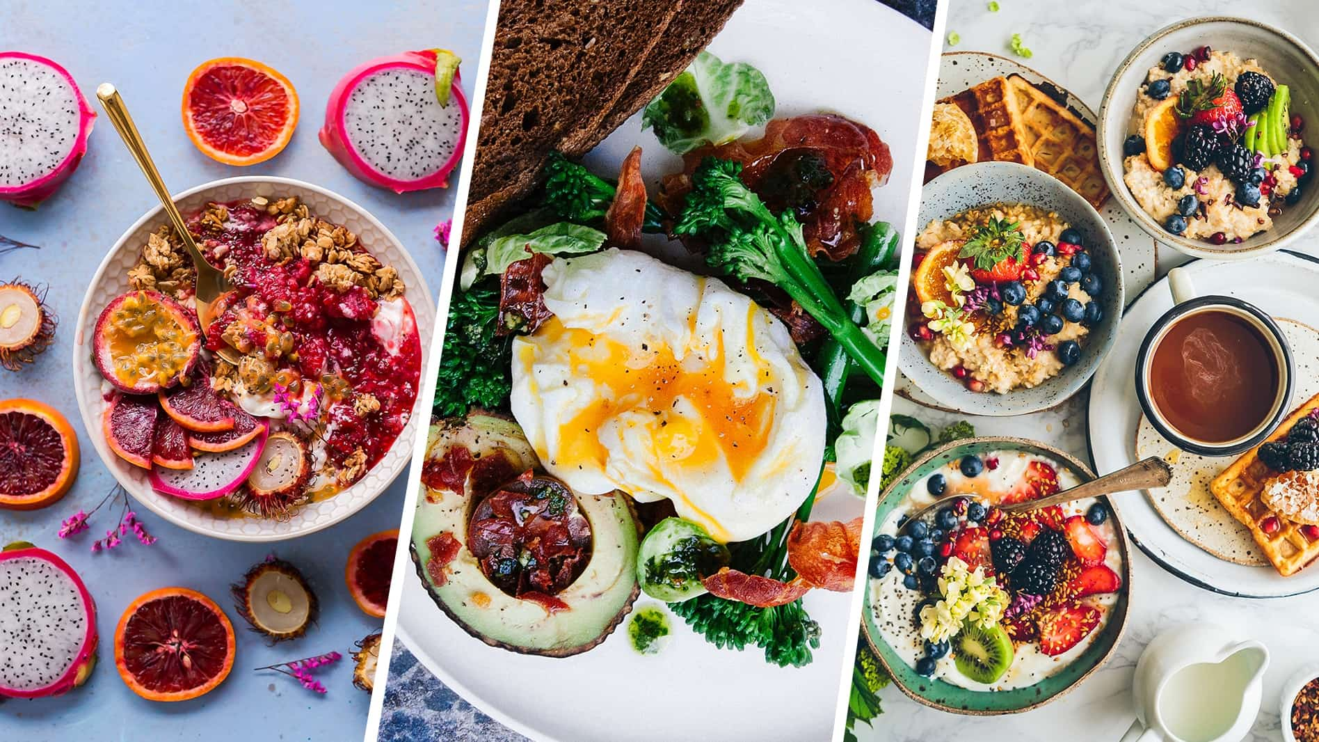 How breakfast is rising in popularity and the dishes you must-have on your menu!