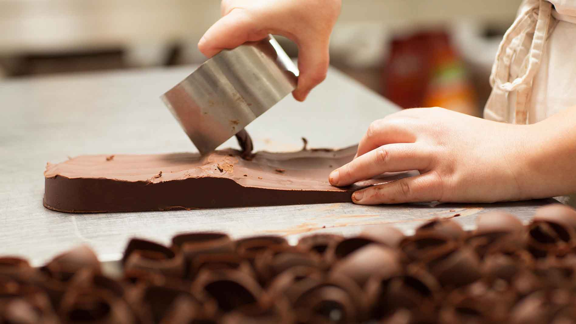 Chocolate 101: Know your chocolate basics!
