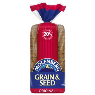 Molenberg Grain & Seed Original product photo
