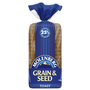 Molenberg Grain & Seed Toast product photo