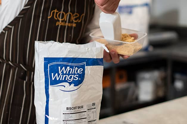 White Wings Biscuit Bake Package