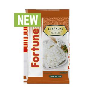 Fortune® Everyday Jasmine Rice 10kg