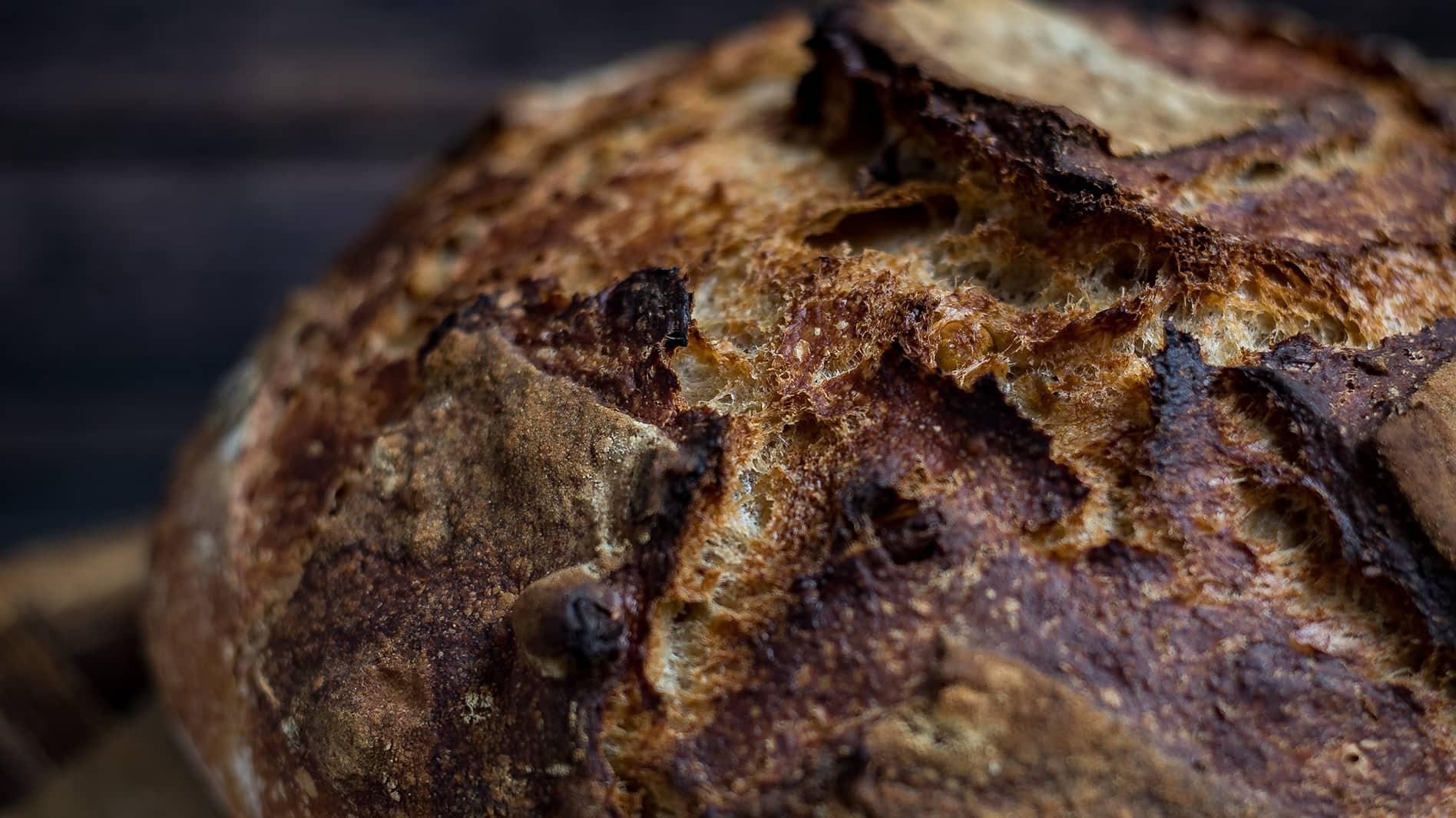Gluten free in your kitchen