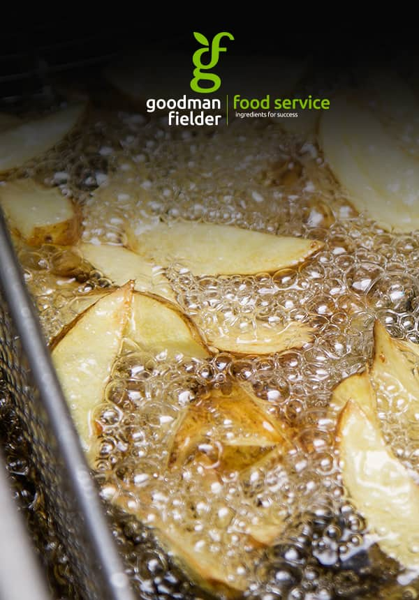 How to Choose the Right Cooking Oil | Goodman Fielder