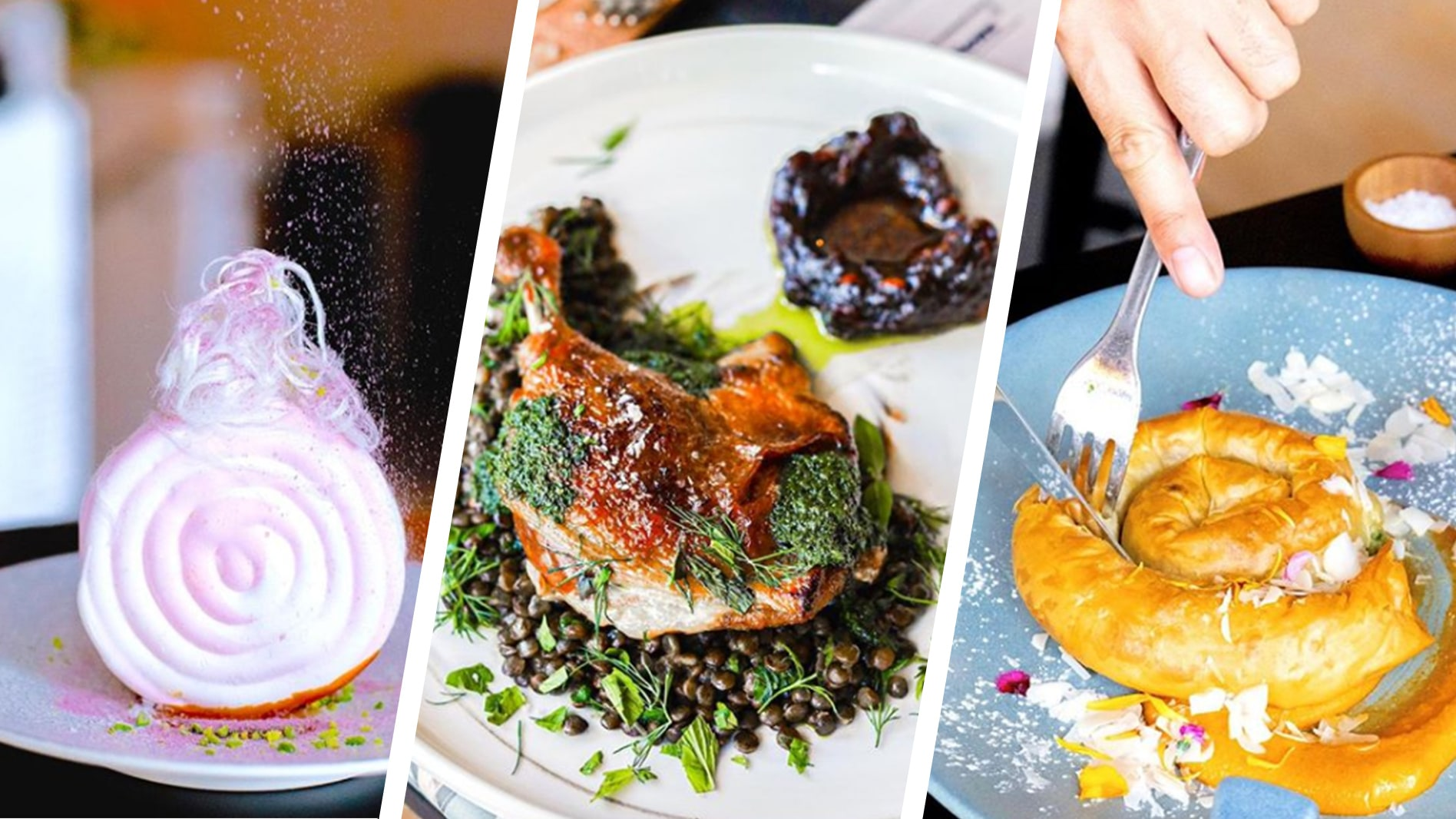 Is your winter menu cutting-edge and attracting new customers?
