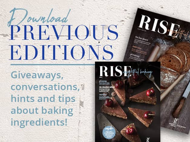 Previous Rise Magazines Ready for Download
