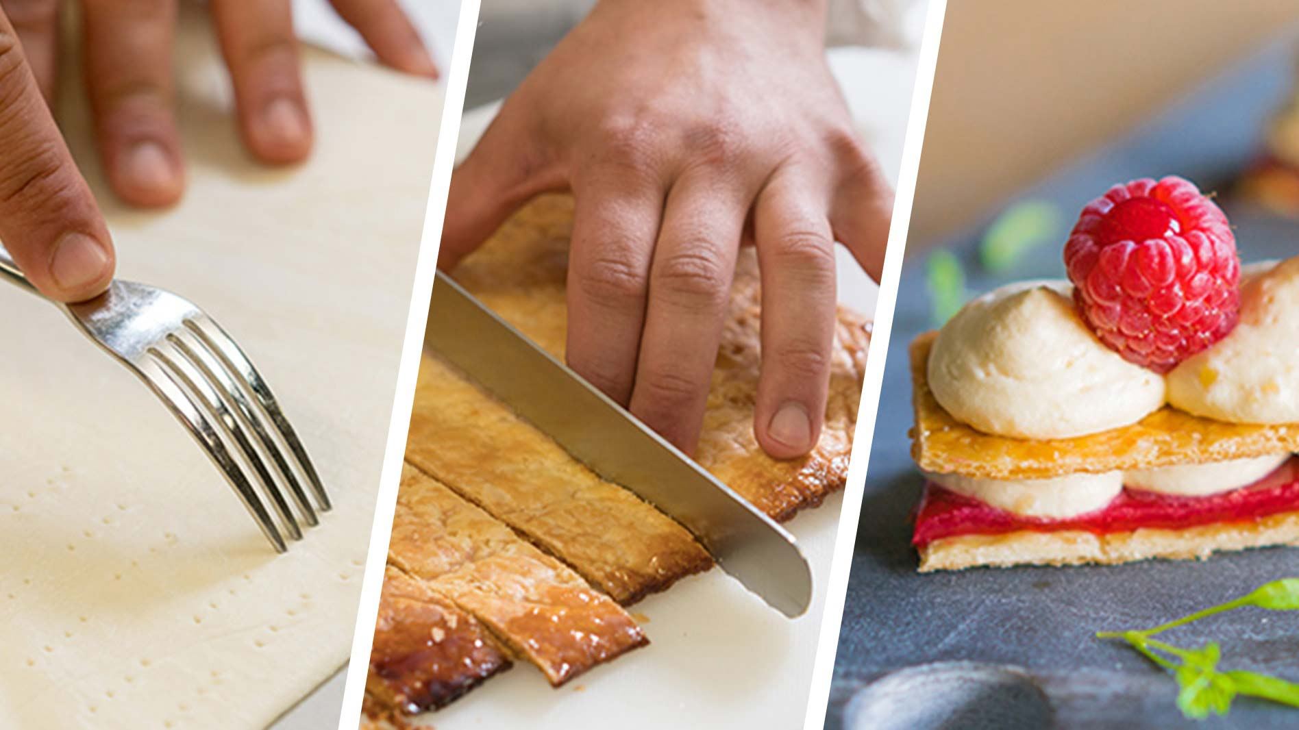 Blind baking pastry: A skill every aspiring chef must know