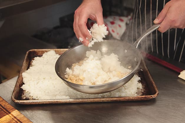 Image of rice