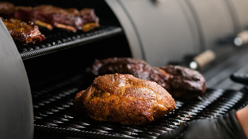 Meat Smoking Guide: Everything You Need To Know To Smoke The Perfect Dish