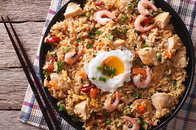 Image of Nasi Goreng recipe