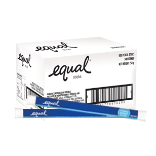 Equal Sweetener Sticks product photo
