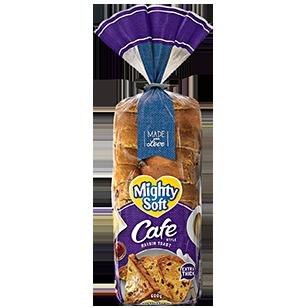 Mighty Soft Cafe Style Fruit Toast product photo