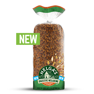 Image of Helga's Digestive Barley, Seeds & Grains 700g