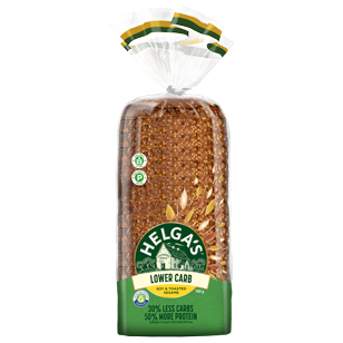 Helga's Lower Carb Soy & Toasted Sesame product photo
