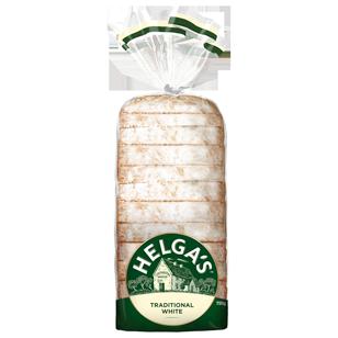 Helga's Traditional White product photo