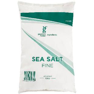 Image of Sea Salt (fine) 10kg