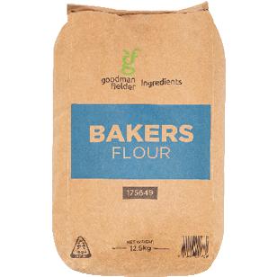 Bakers Flour 12.5kg product photo