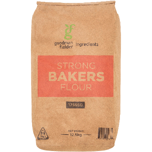 Bakers Flour Strong12.5kg