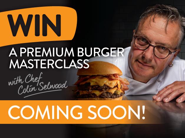 Burger Masterclass