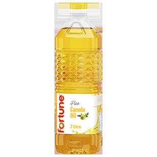 Fortune® Canola Oil 6x2L product photo