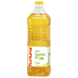 Fortune® Vegetable Oil 6X2L product photo