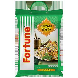 Fortune® Biryani Special Basmati Rice 5kg product photo