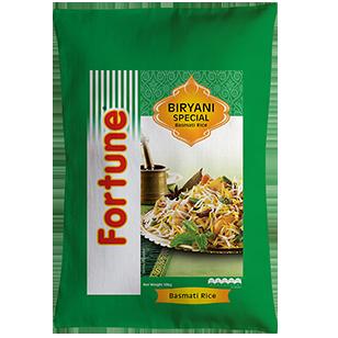 Fortune® Biryani Special Basmati Rice 10kg product photo