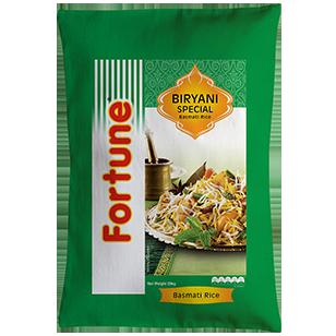 Fortune® Biryani Special Basmati Rice 20kg product photo