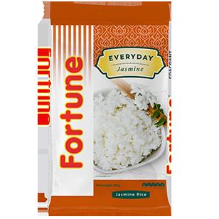 Image of Fortune® Everyday Jasmine Rice 20kg