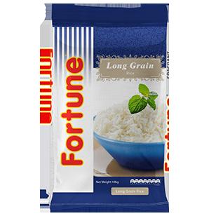 Fortune®  Long Grain Rice 10kg product photo