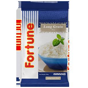 Image of Fortune®  Long Grain Rice 20kg