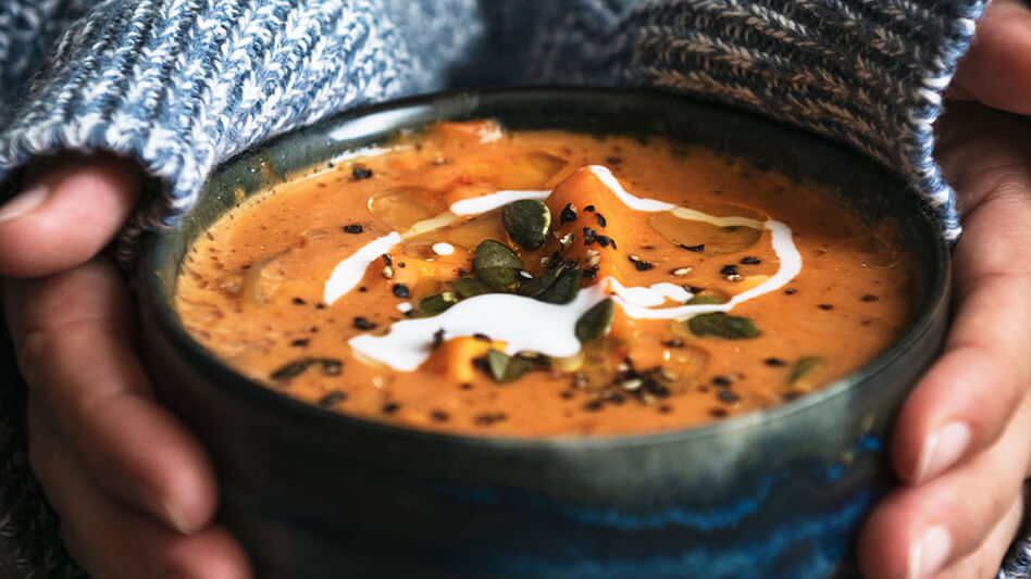 The Trendy Soup Recipes Perfect For Your Winter Menu