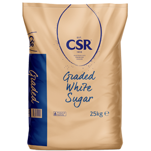 CSR Graded Sugar 25kg product photo